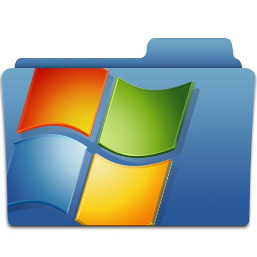 backup, folder, microsoft, windows icon. Download PNG - Microsoft Windows PNG