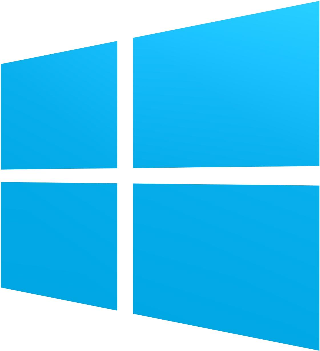 File:Windows logo - 2012.png - Microsoft Windows PNG