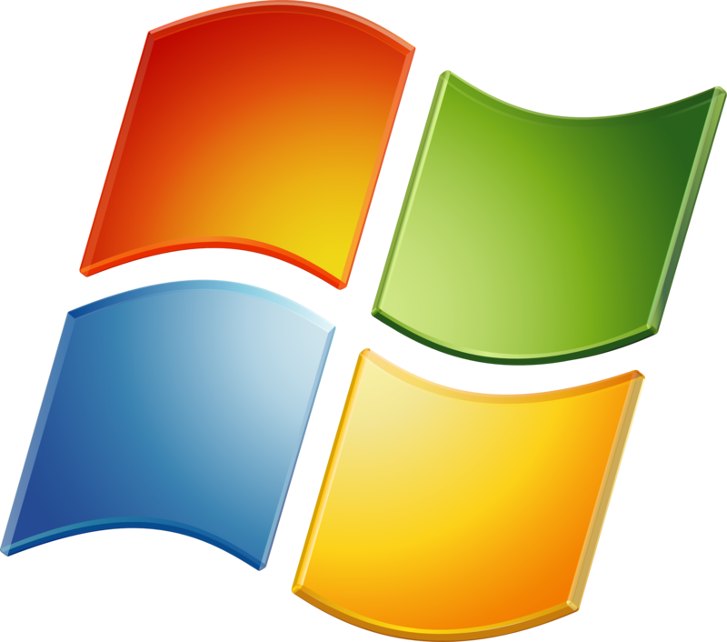 Microsoft icon PNG - Microsoft Windows PNG