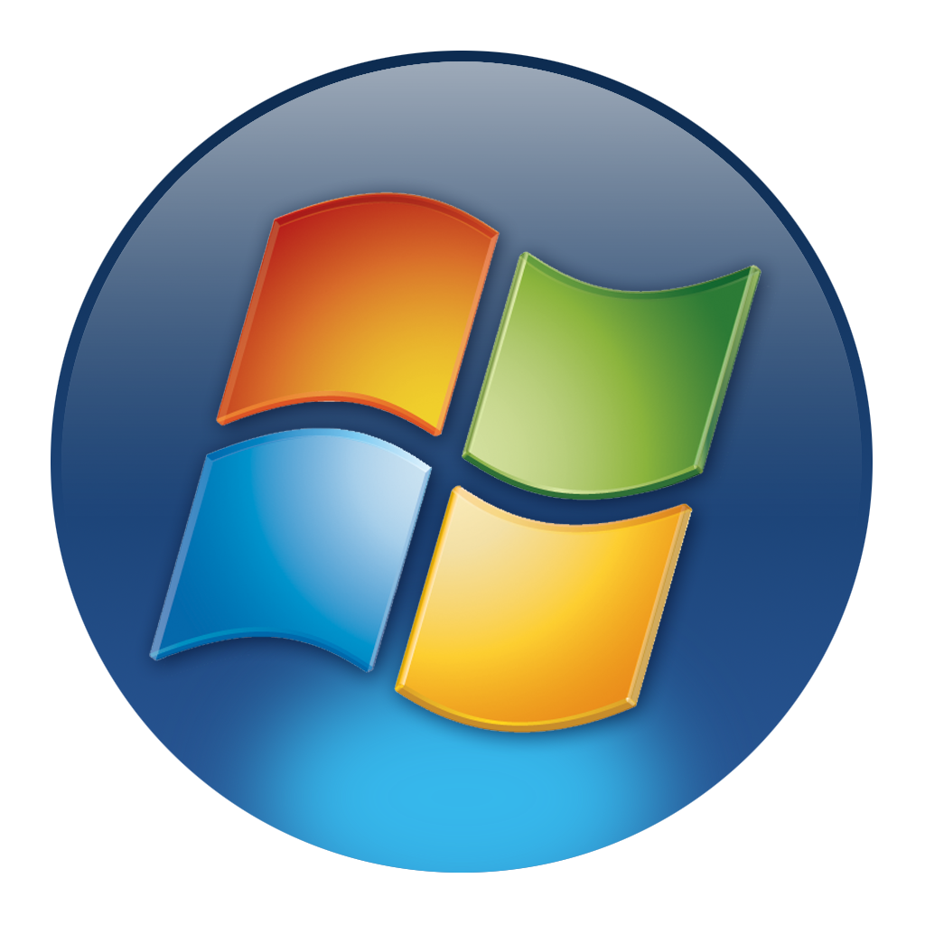 Windows Transparent Background image #42343 - Microsoft Windows PNG
