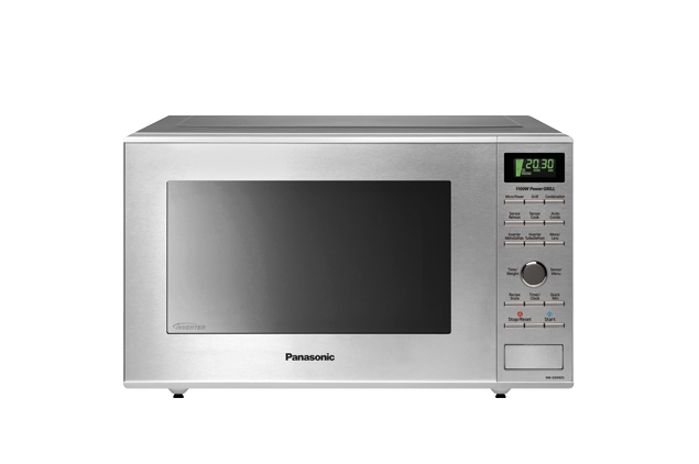 Microwave Oven Transparent Background - Microwave HD PNG