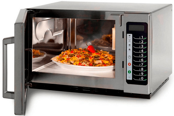 National Microwave Oven Day - Microwave HD PNG