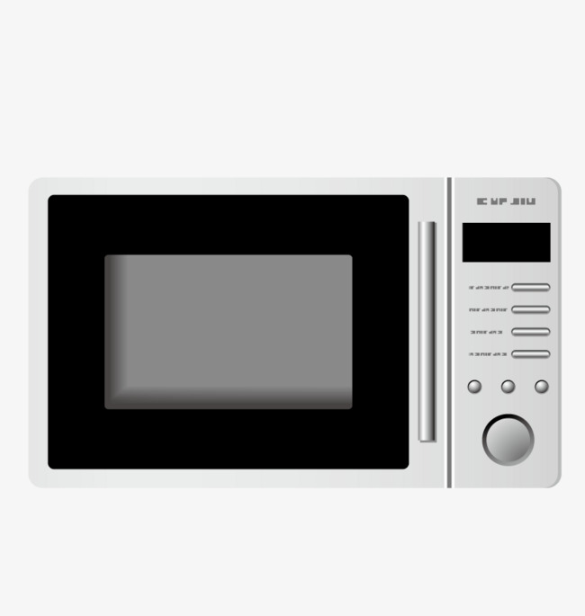 Vector Microwave, Hd, Vector Material, Png Image Free PNG and Vector - Microwave HD PNG