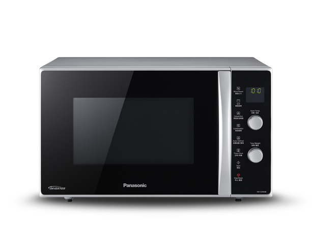 Microwave Oven PNG-PlusPNG.com-613 - Microwave Oven PNG