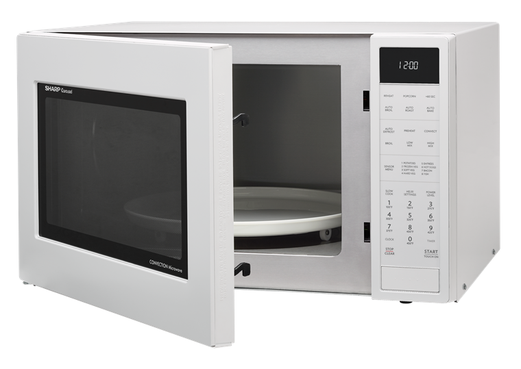 6 - Microwave Oven PNG