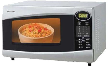 Microwave PNG HD - 130663