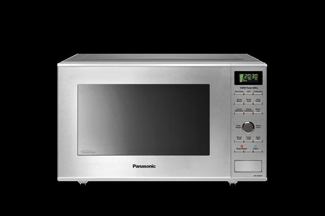 Microwave PNG HD - 130661