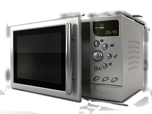Microwave PNG HD - 130654