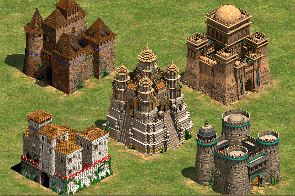 Castles hd.PNG - Middle Ages PNG HD