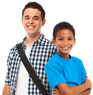 Online Writing Program Perfect For Skill Building - Middle School Kids PNG