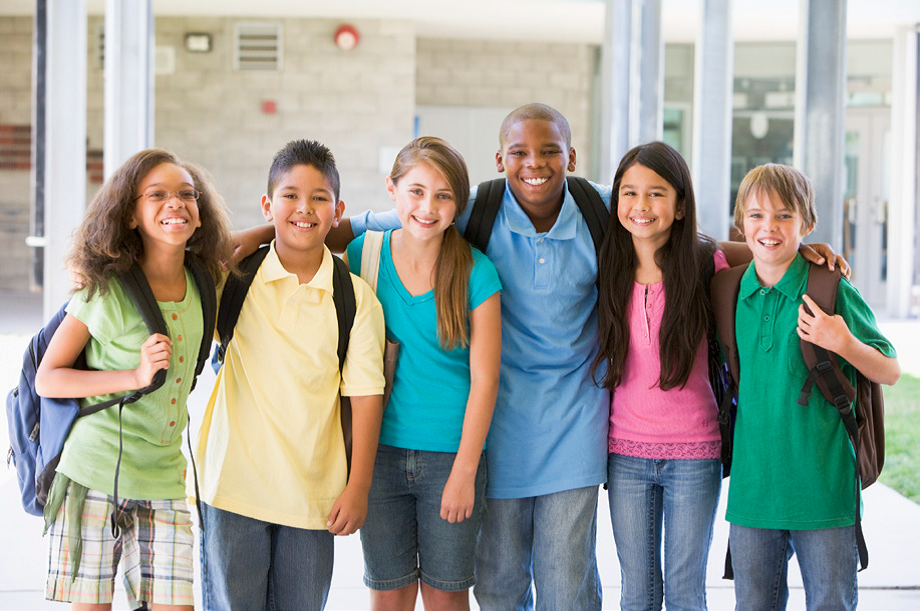 Violence Prevention Program is an evidence-based middle school-based  program in 10 Pinellas