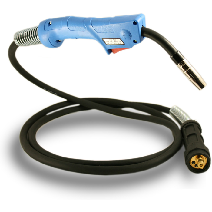 . PlusPng.com Synergic Mig-Welder-Metalmaster-210S-Mig-Torch PlusPng.com  - Mig Welding PNG