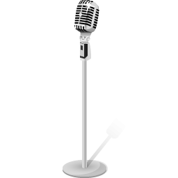 Mike Instrument PNG - 74199