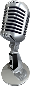 Mike Instrument PNG - 74198