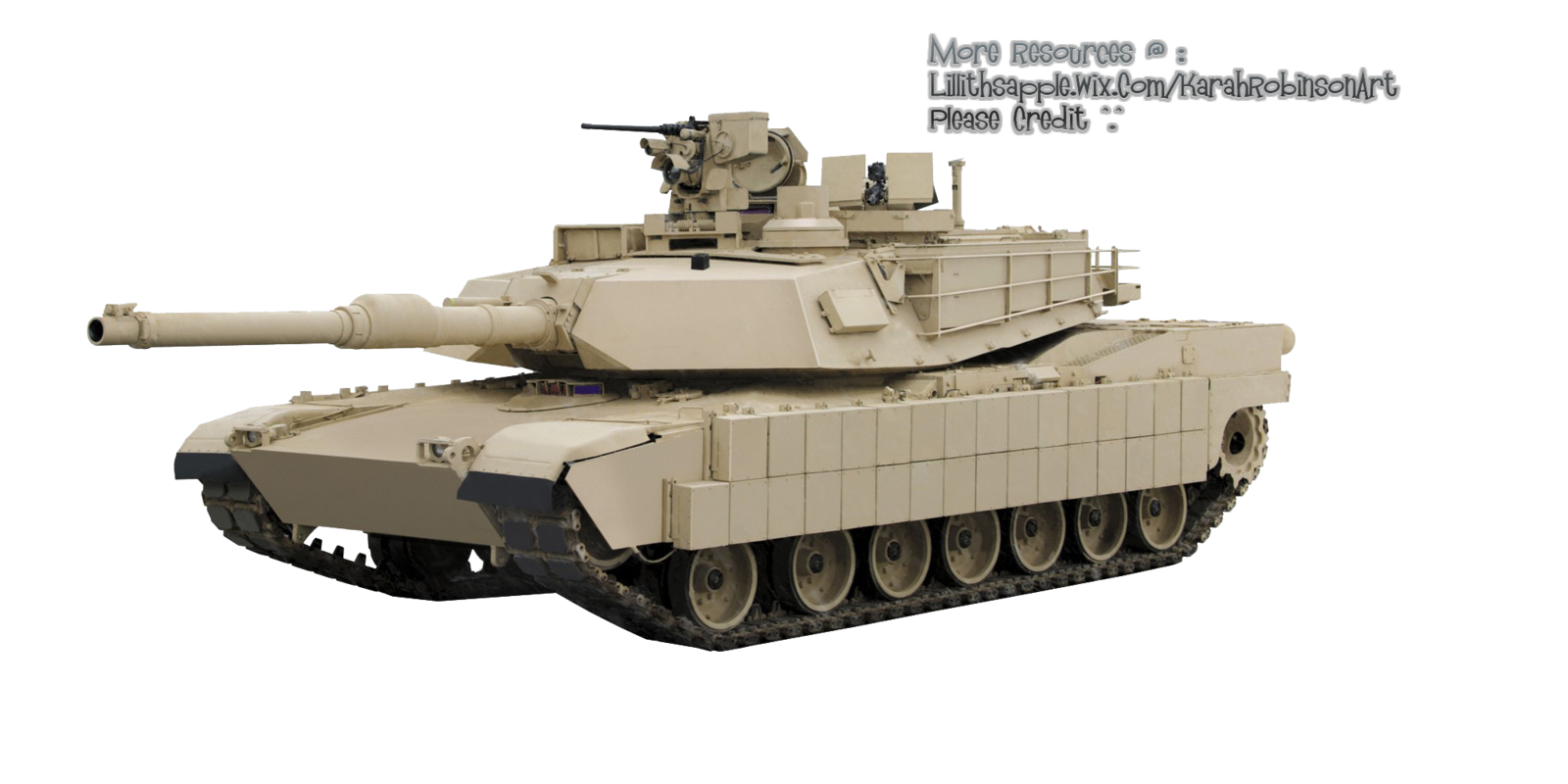 Military Tank PNG - 2641