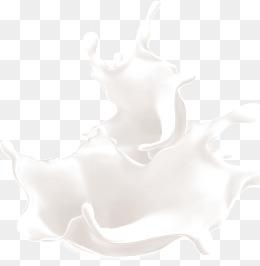 Milk PNG - 3230