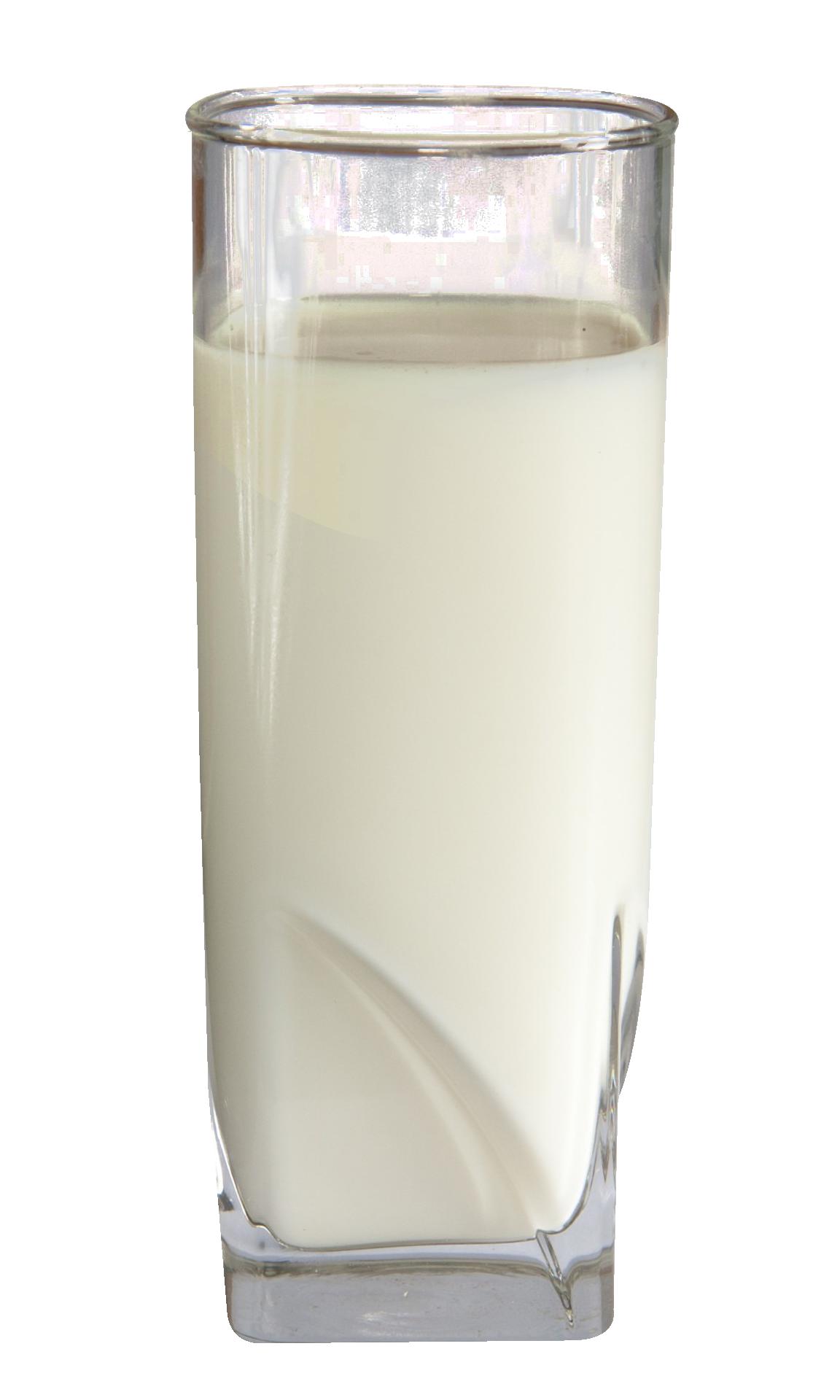 Milk Glass PNG Image - Milk PNG