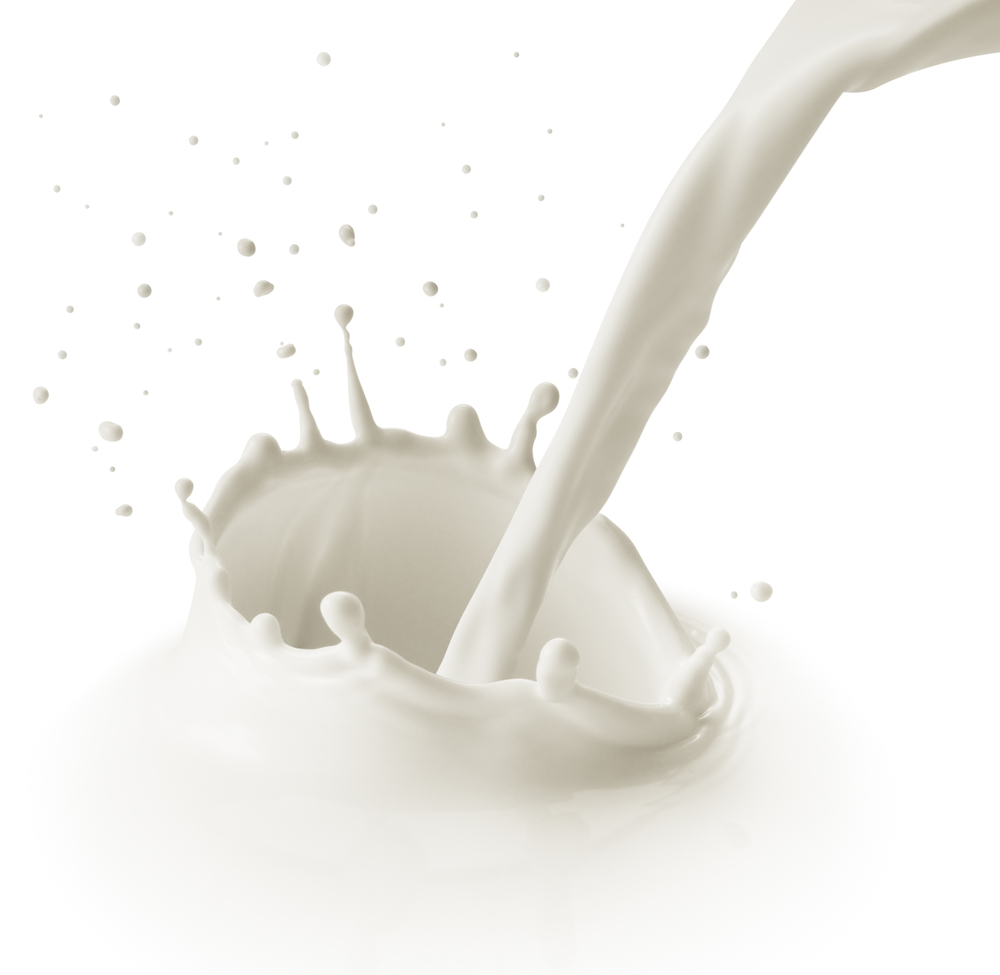 Milk PNG HD - 120596