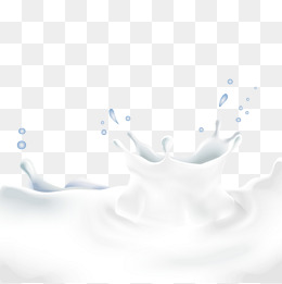 Vector waves milk, HD, Vector, White Beverage PNG and Vector - Milk PNG HD