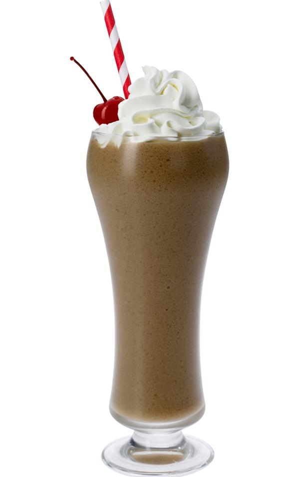 Milkshake Small