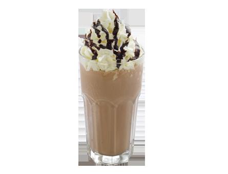 Chocolate Milkshake - Milkshake PNG HD