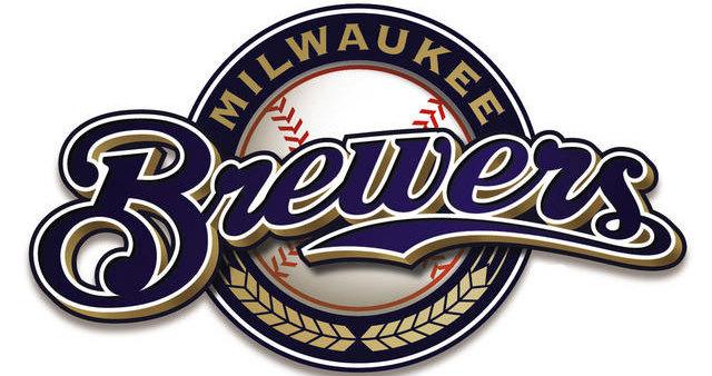 Milwaukee Brewers Logo PNG - 114936