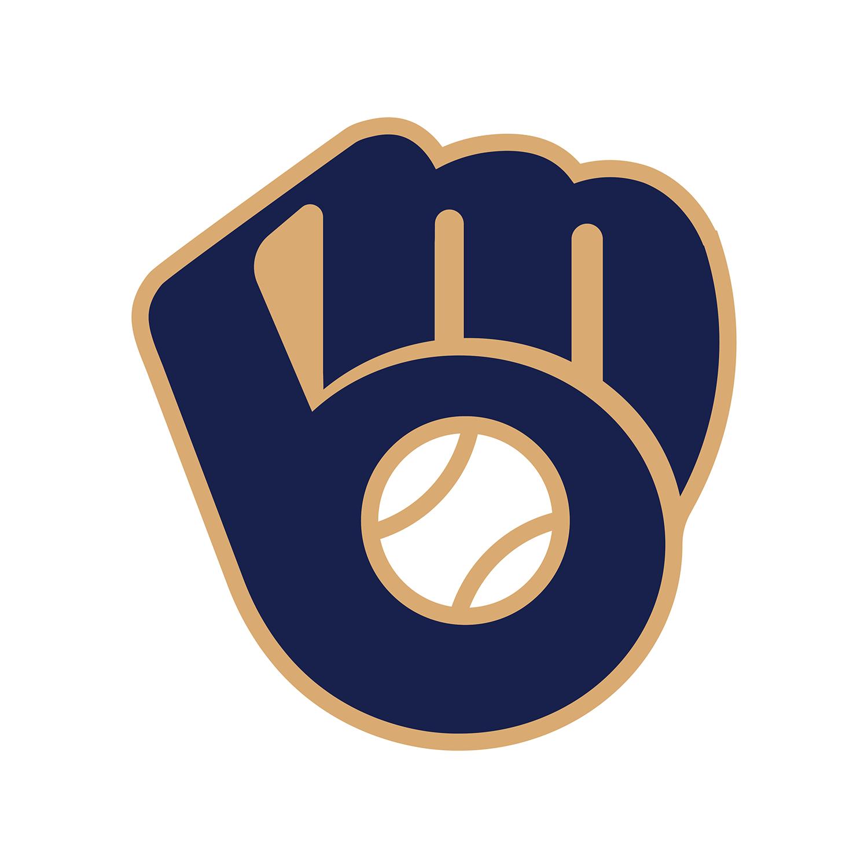 Milwaukee Brewers Logo PNG - 114934