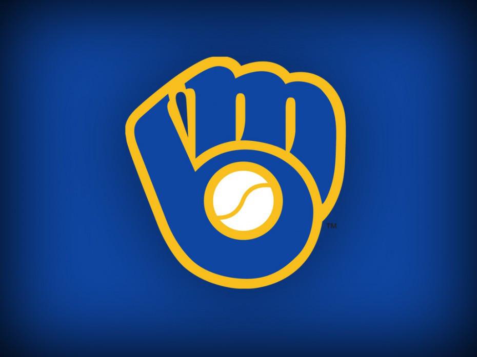 Milwaukee Brewers Logo PNG - 114940