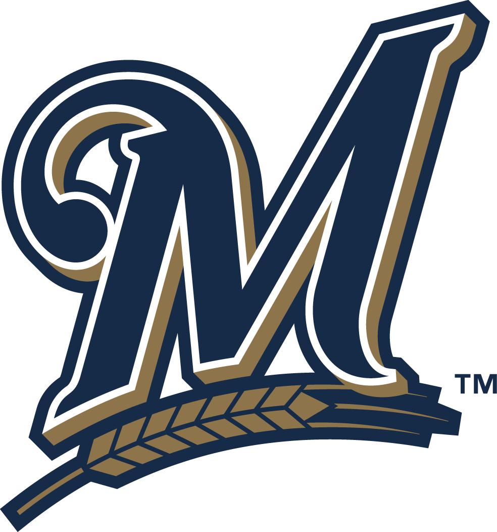 Milwaukee Brewers Logo PNG - 114926
