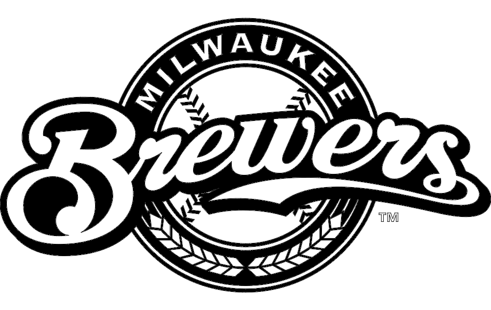 Milwaukee Brewers Logo PNG - 114937