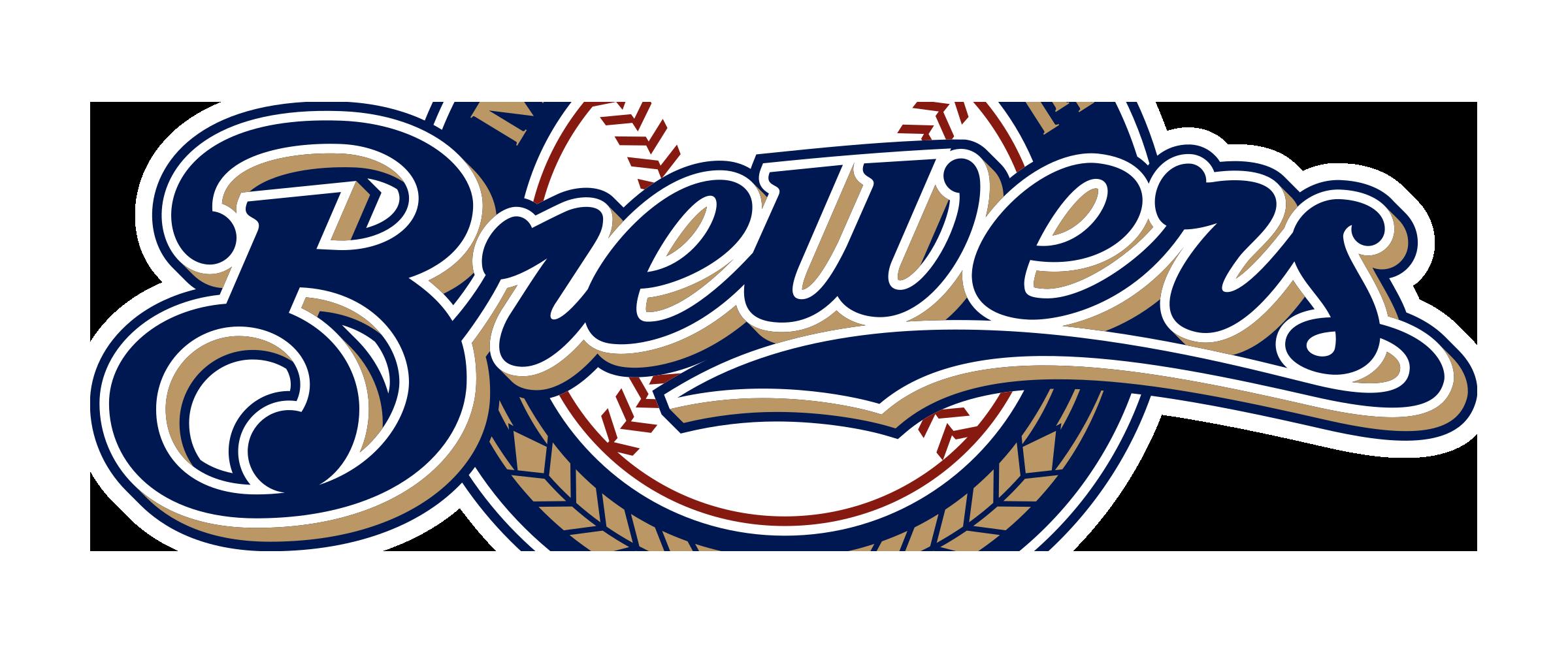 Milwaukee Brewers Logo PNG - 114933