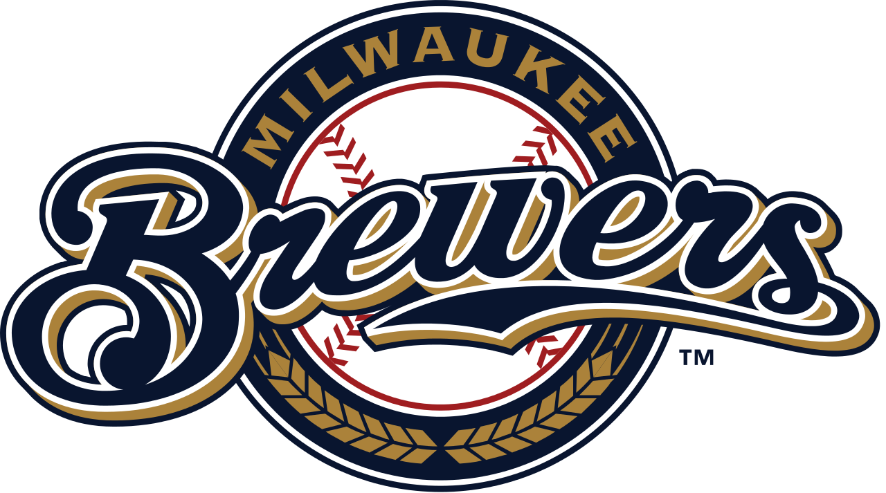 File:Milwaukee Brewers Logo.svg - Milwaukee Brewers Logo Vector PNG