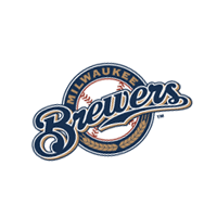 Milwaukee Brewers 219 - Milwaukee Brewers Logo Vector PNG