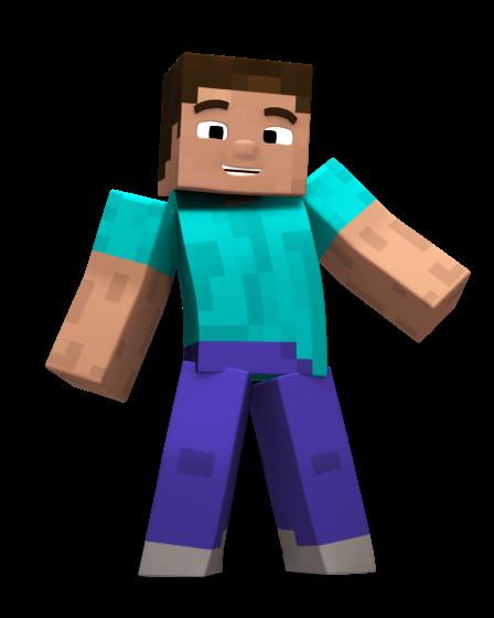 Minecraft PNG - 5598