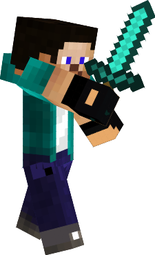 Minecraft HD PNG - 151593