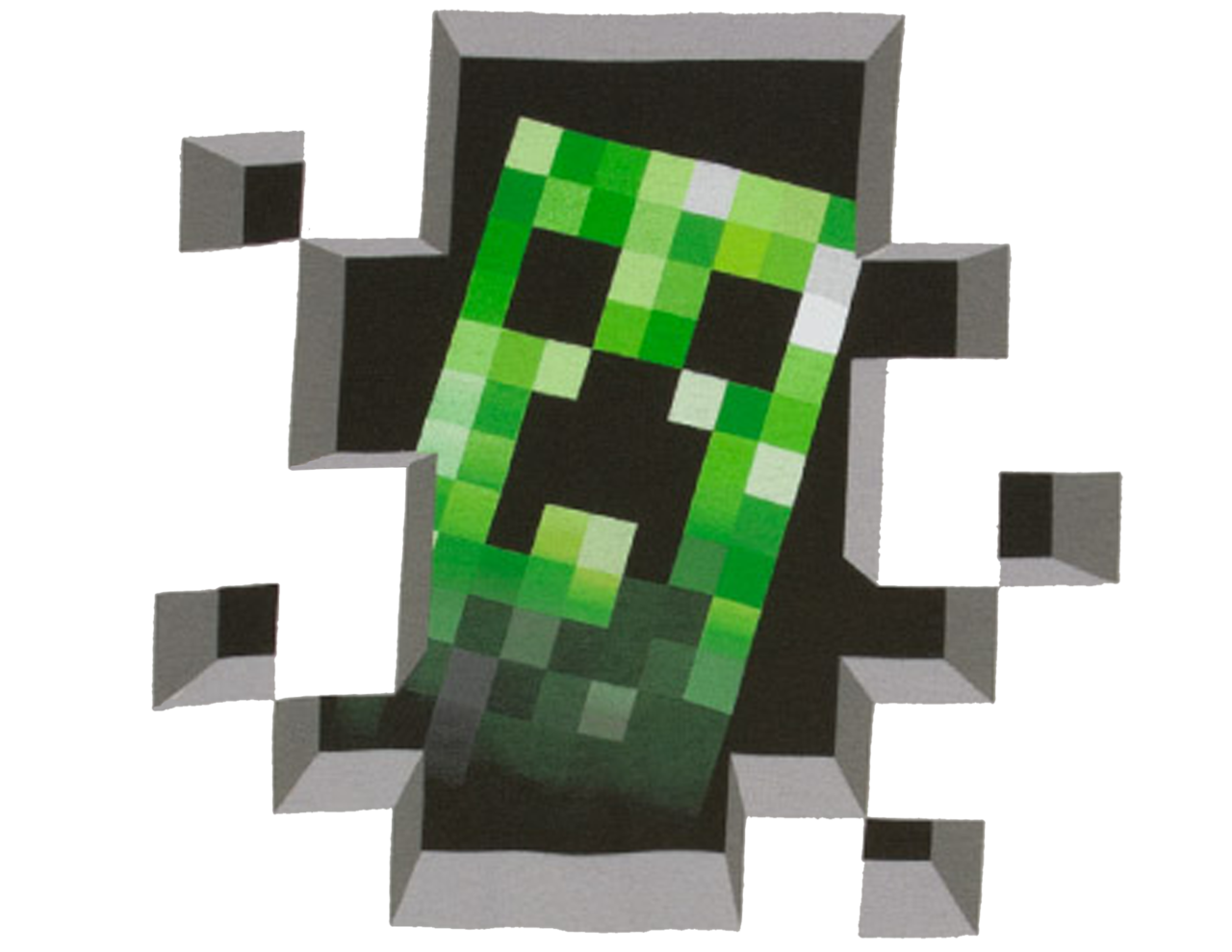 Minecraft HD PNG