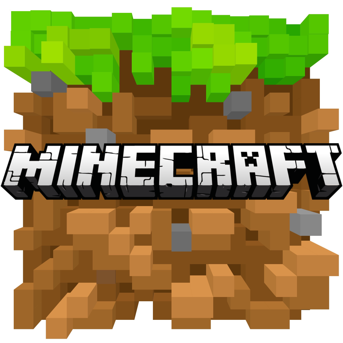 Minecraft HD PNG - 151587