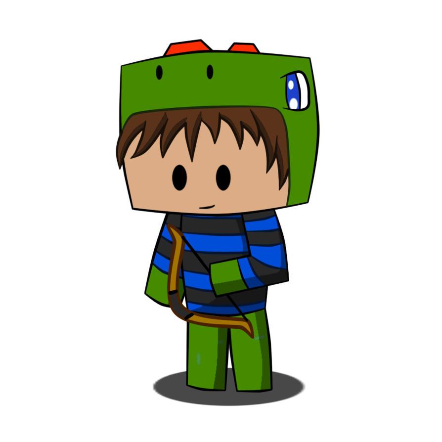 Minecraft HD PNG - 151601