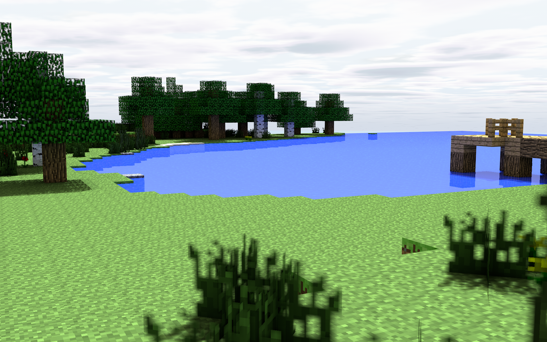 Minecraft HD PNG - 151595