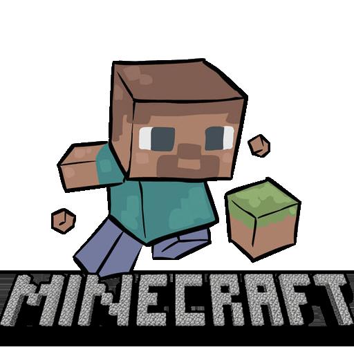 Minecraft PNG - 5604