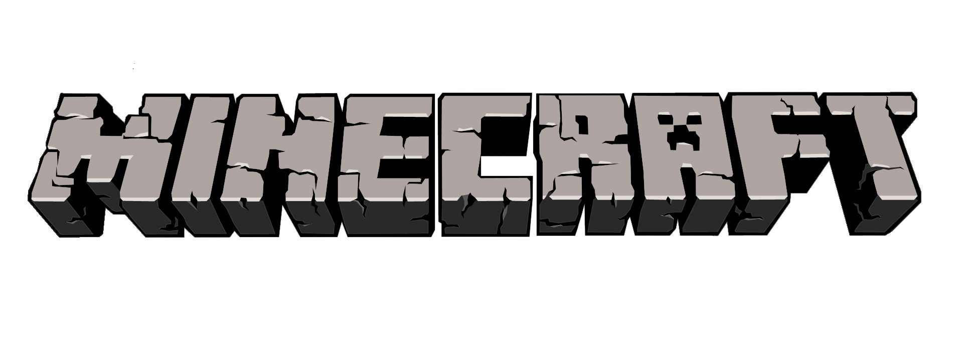 Minecraft.png - Minecraft PNG