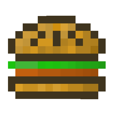 assets/minecraft/textures/items/bread.png - Minecraft PNG
