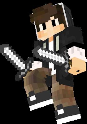 Minecraft render 1