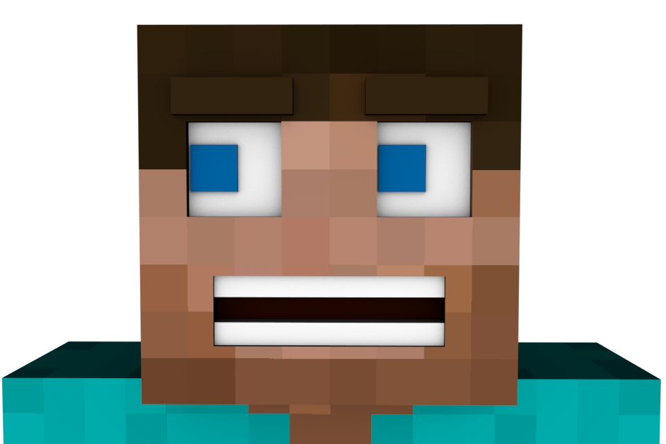 Minecraft Steve Png PNG Image - Minecraft PNG