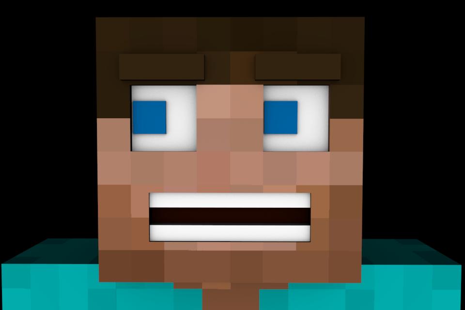 Minecraft PNG - 5589