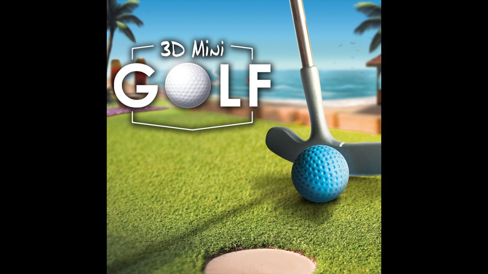 Mini Golf PNG HD-PlusPNG.com-1600 - Mini Golf PNG HD
