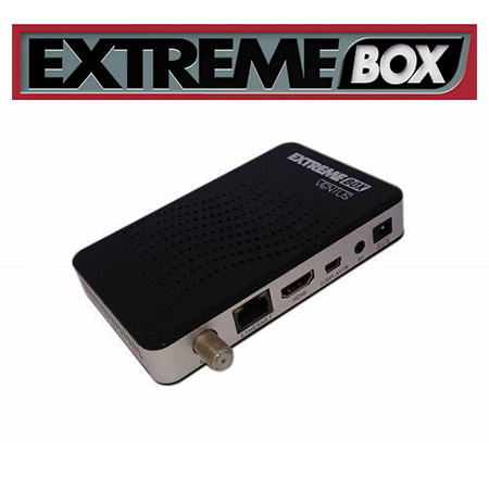 Extremebox Ventus Mini HD - Mini HD PNG