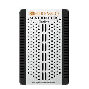 HIREMCO MINI HD PLUS FULL HD IP Lİ UYDU ALICISI 6 AYLIK SERVER DAHİL - Mini HD PNG