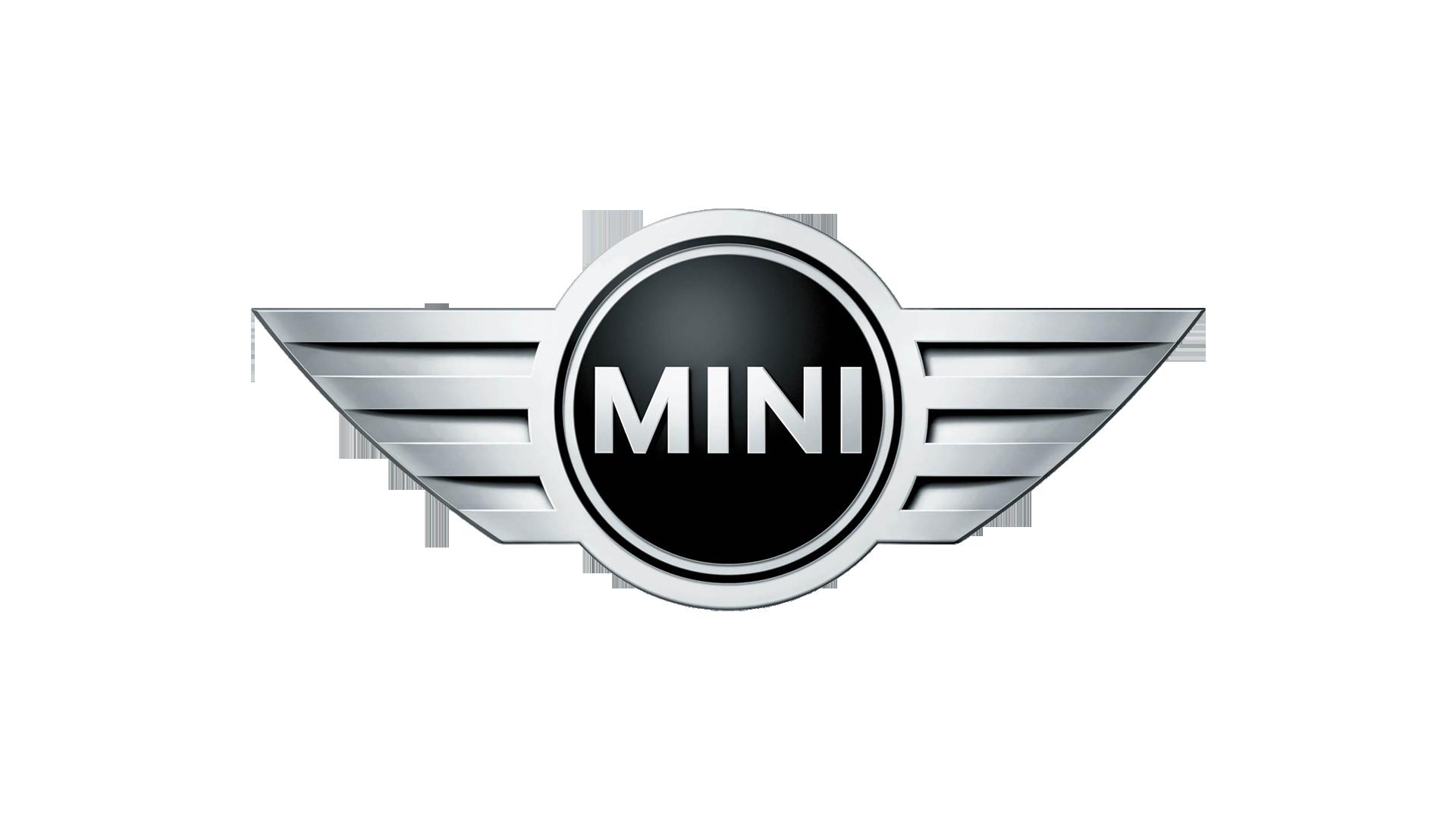 Mini Logo (2001-Present) 1920x1080 HD png - Mini HD PNG