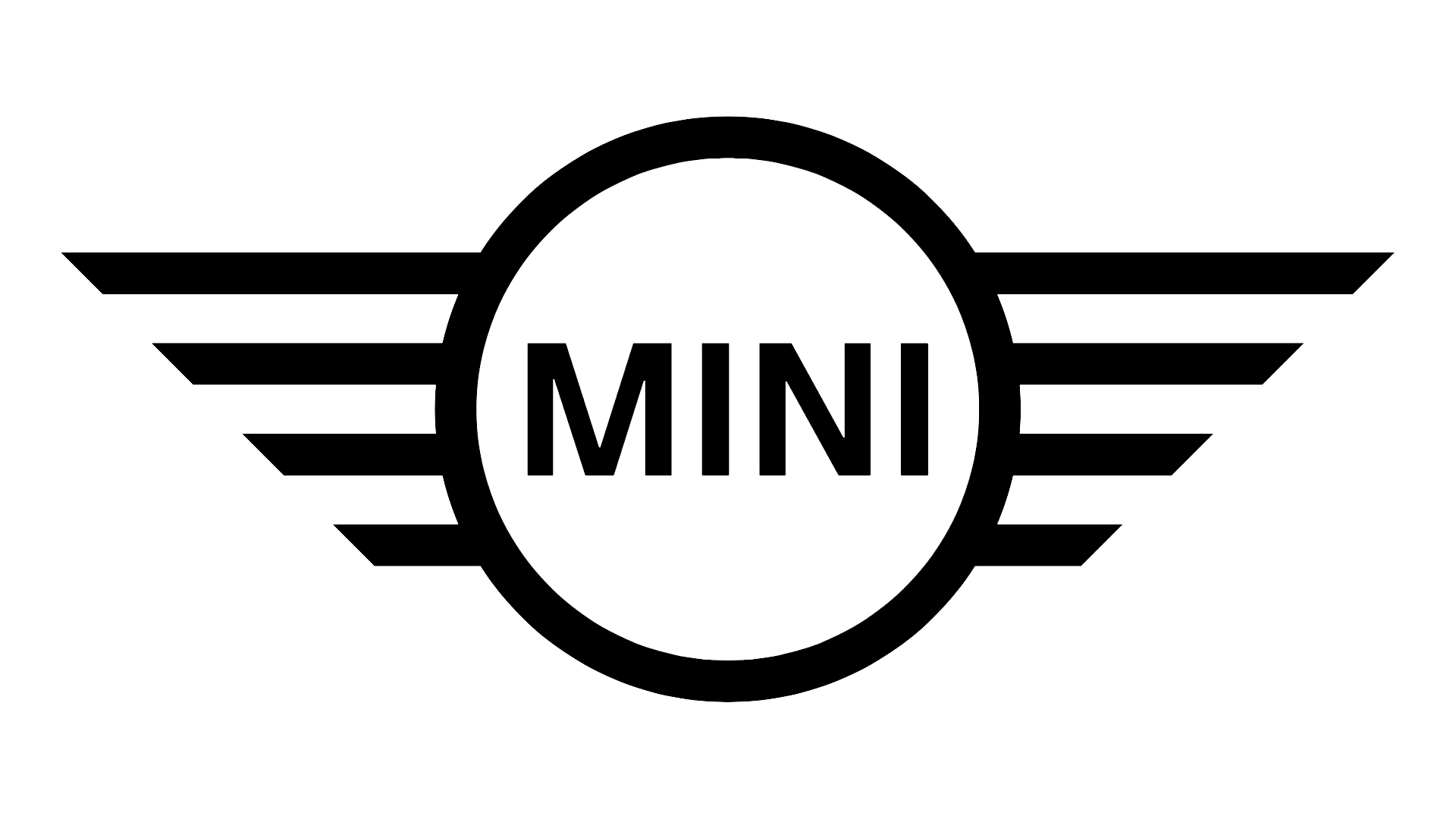 Mini Logo (2015) 1920x1080 HD png - Mini HD PNG